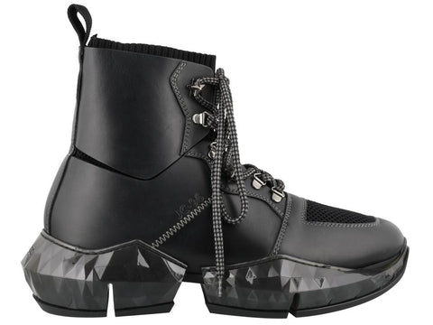 Jimmy Choo Diamond Spaceboots