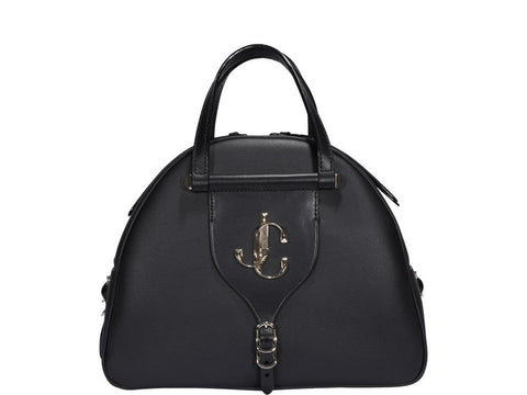 Jimmy Choo Varenne Small Bowling Bag