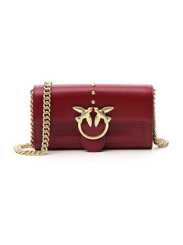 Pinko Houston Chain Strap Wallet
