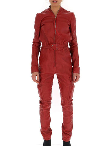 Rick Owens Elasticated Catsuit