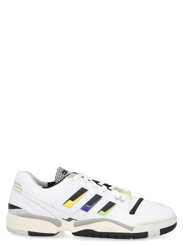 Adidas Torsion Comp Low Top Sneakers