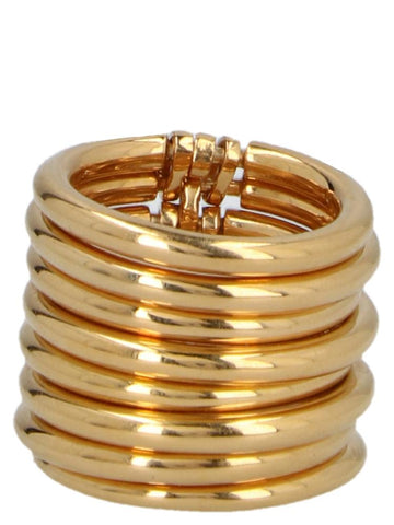 Ambush Multi Layer Ring