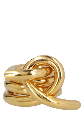 Ambush Knot Ring