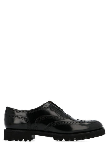 Church's Lace Up Derby Shoes