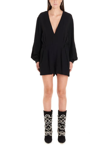 Iro Sullana Playsuit