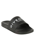 Givenchy Logo Sliders