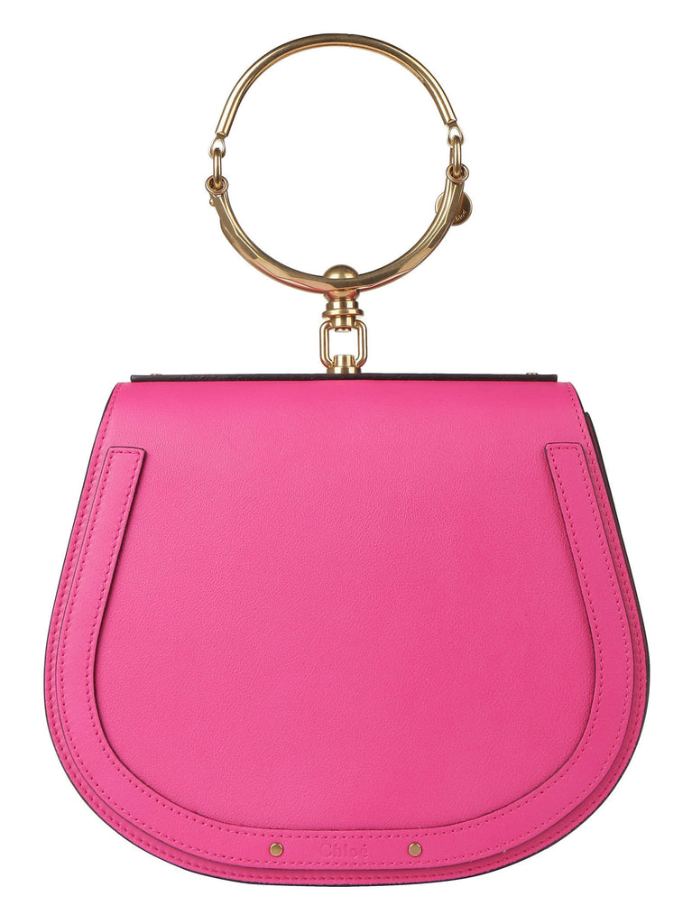 Chloé Nile Bracelet Shoulder Bag