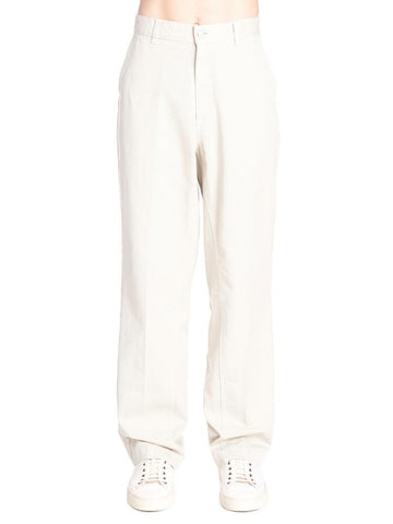 Ami Paris Wide-Leg Trousers