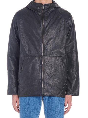 Salvatore Santoro Reversible Bomber Jacket