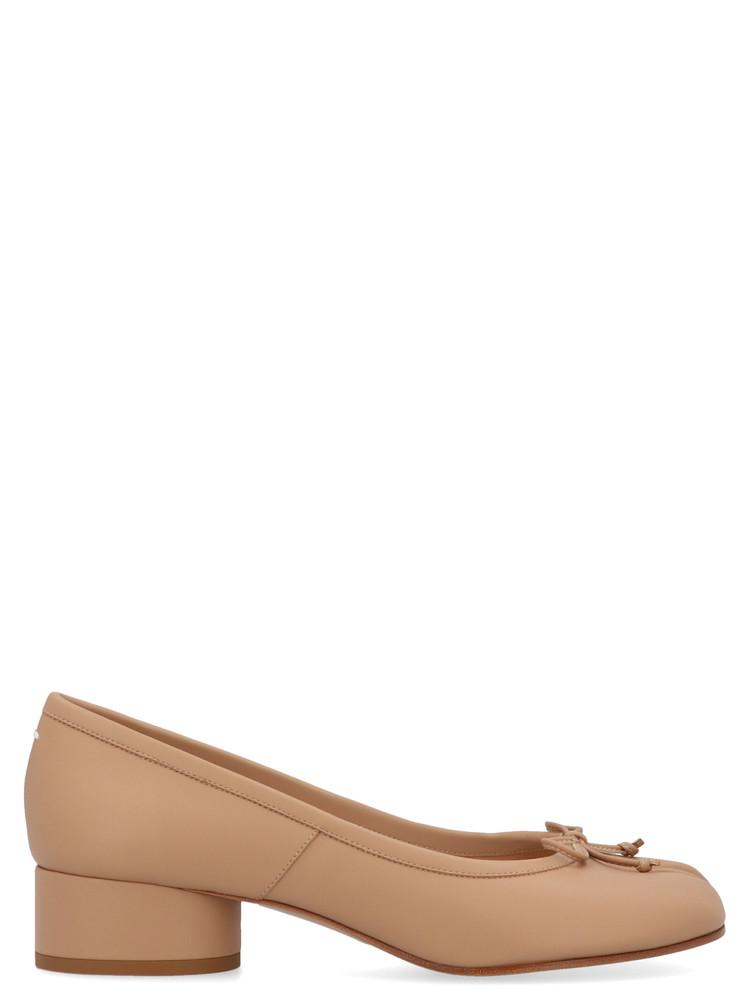 Maison Margiela Tabi Low Heeled Pumps