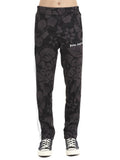 Palm Angels Floral Print Sweatpants