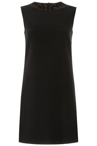 Dolce & Gabbana A-Line Mini Dress