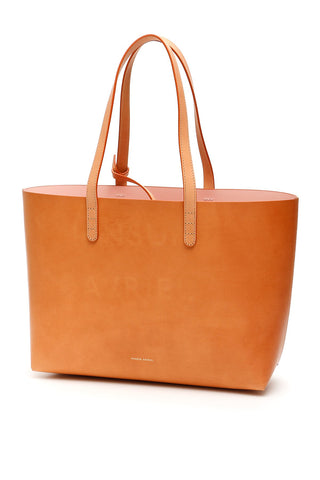 Mansur Gavriel Double Handle Tote Bag