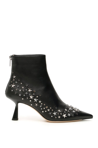 Jimmy Choo Kix 65 Star Embellished Boots