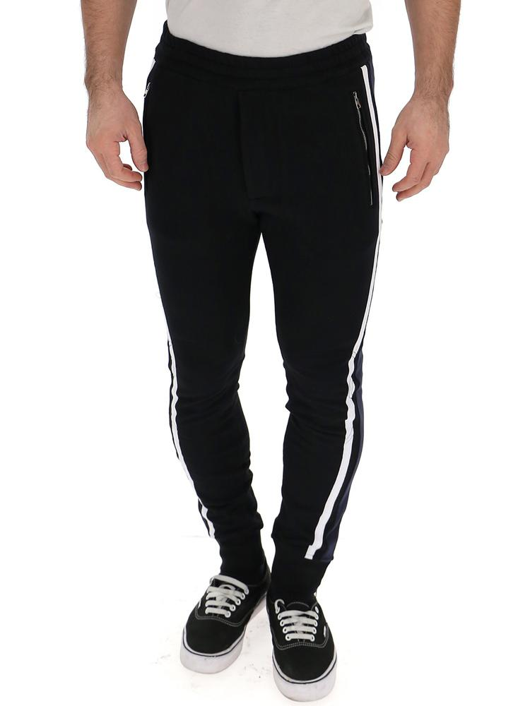 Alexander McQueen Embroidered Trackpants