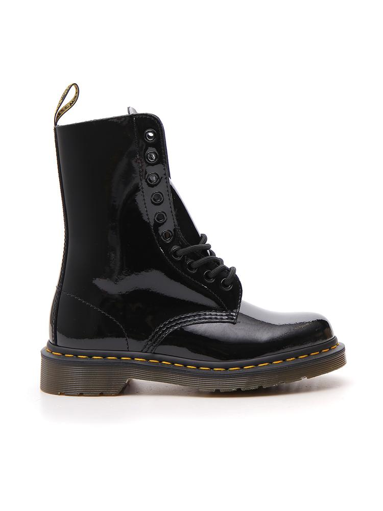 Marc Jacobs Dr Martens Collaboration Boots