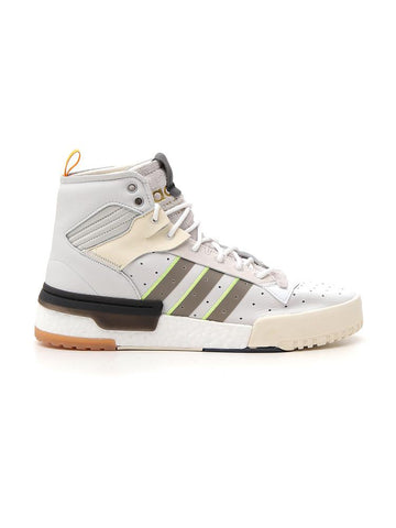 Adidas Rivalry RM High Top Sneakers