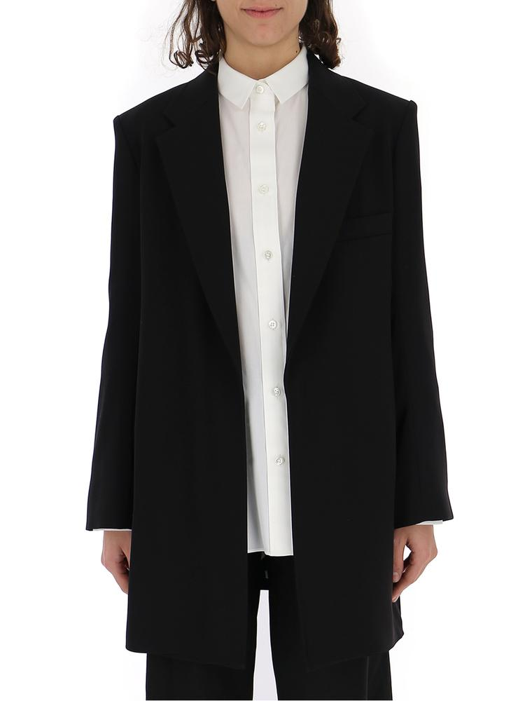 Chloé Long Tailored Coat