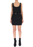 Dsquared2 Backless Mini Dress