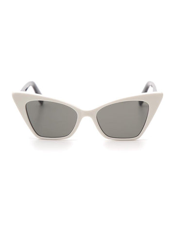Saint Laurent Eyewear Cat Eye Sunglasses