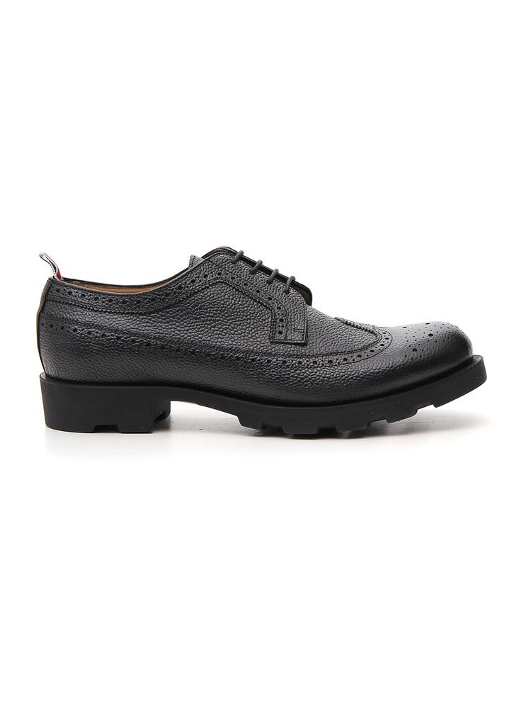 Thom Browne Lace-Up Brogues