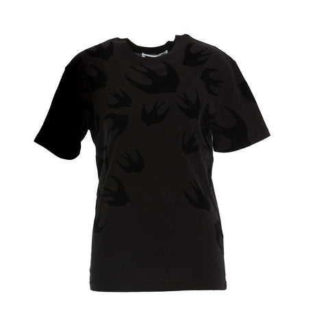 McQ Alexander McQueen Swallows T-Shirt