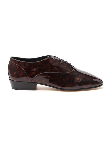 Saint Laurent Hopper Oxford Shoes