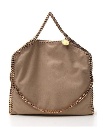 Stella McCartney Falabella Chain Tote Bag