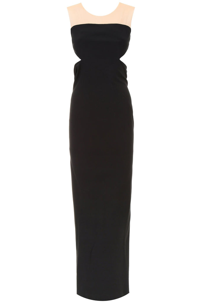 Rick Owens Alyona Gown