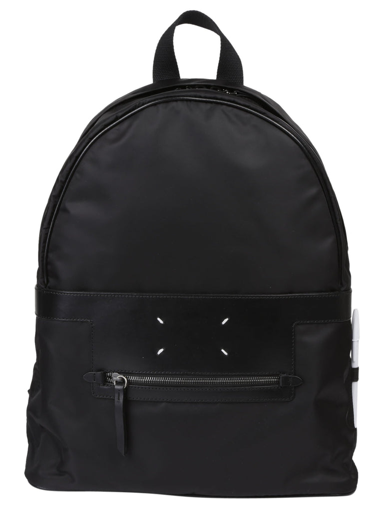 Maison Margiela Nylon Backpack