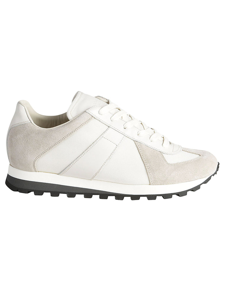Maison Margiela Panelled Sneakers