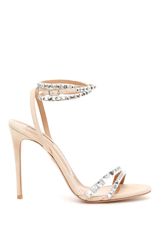 Aquazzura So Vera Sandals