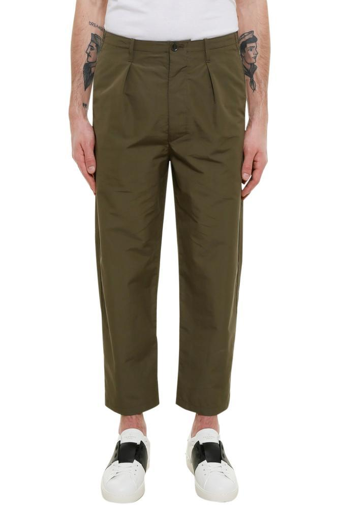 Valentino Tapered Cargo Trousers