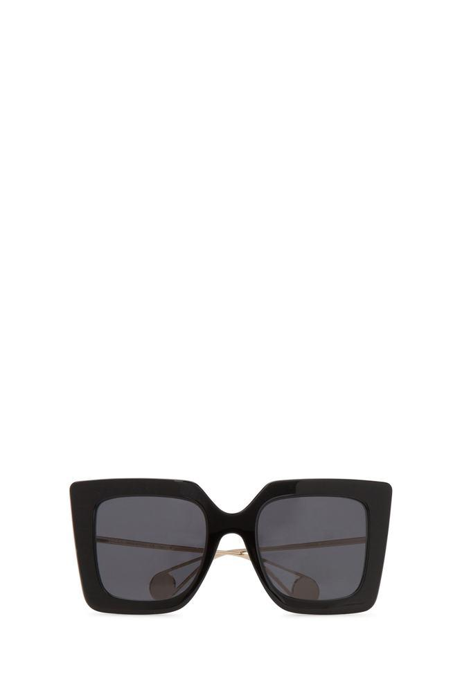 Gucci Eyewear Rectangular Sunglasses