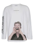 Ih Nom Uh Nit Graphic Print Sweatshirt