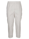 Neil Barrett Straight Leg Trousers