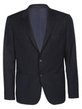 Z Zegna Tailored Blazer