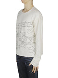 Enfants Riches Déprimés Embroidered Sweater