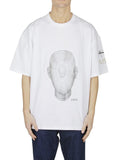 Lanvin Graphic Print T-Shirt