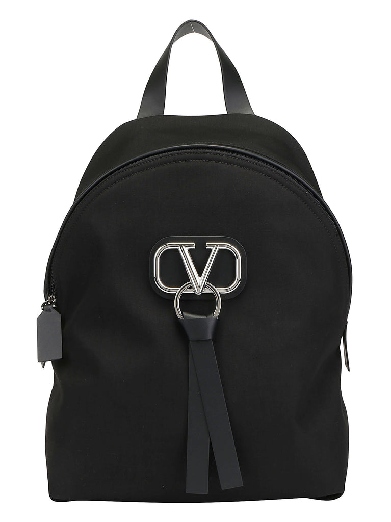 Valentino Garavani VRing Backpack