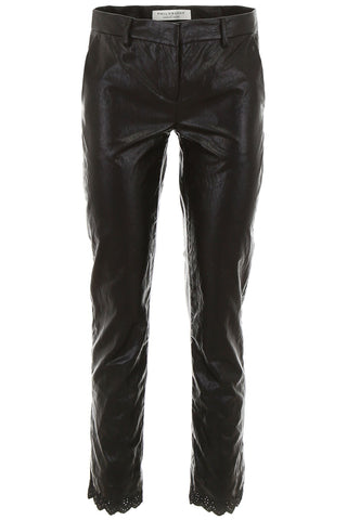 Philosophy Di Lorenzo Serafini Cropped Straight Pants