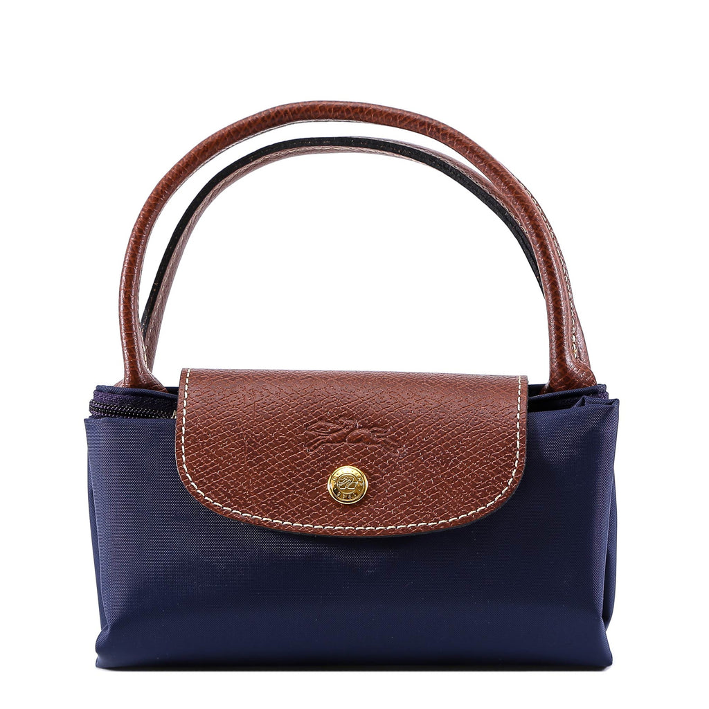 Longchamp Le Pliage Small Top Handle Bag
