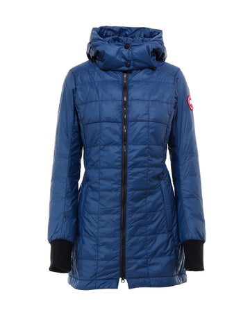 Canada Goose Ellison Padded Fitted Coat