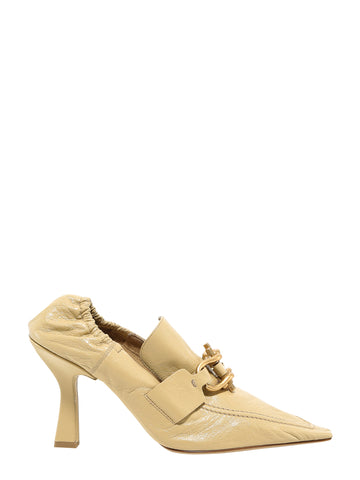Bottega Veneta The Madame Pumps