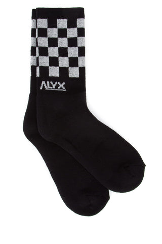 1017 Alyx 9SM Embroidered Socks