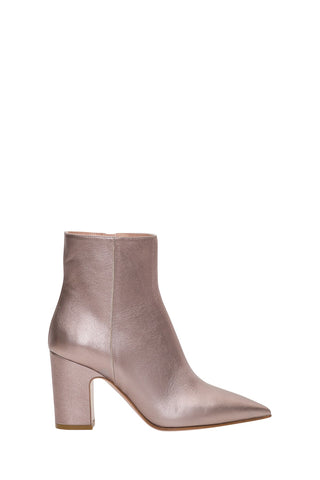 Red Valentino Pointed Toe Boots