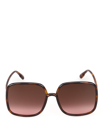 Dior Eyewear Sostellaire 1 Square Sunglasses
