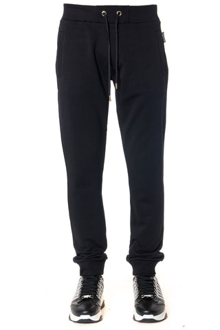 Versace Jeans Couture Logo Sweatpants