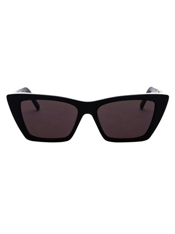 Saint Laurent Eyewear Mica Sunglasses