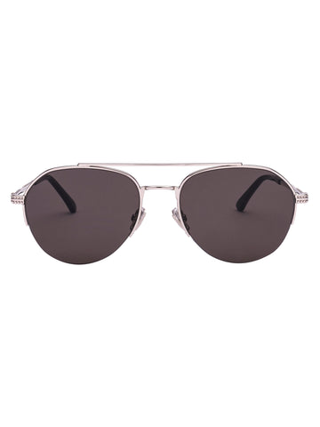 Jimmy Choo Eyewear Aviator Sunglasses